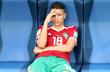 Амин Харит, fifa.com