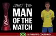 ЧМ-2018: Филиппе Коутиньо — лучший игрок матча между Бразилией и Коста-Рикой