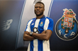Шансель Мбемба, twitter.com/FCPorto
