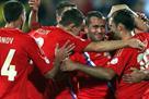 Игроки сборной России – о матче с Люксембургом
