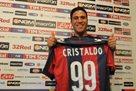 Кристальдо принес победу Болонье в товарищеском матче