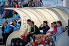 Гусейнов вошел в тренерский штаб Реал Фарма