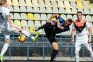 Чемпионат молодежных команд (U-21). Обзор 6-го тура