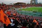 Донецкий Олимпийский стадион национализирован бандитами ДНР