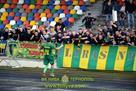 Первая лига. Нива переигрывает Николаев