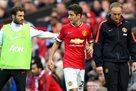 Эрррера рискует пропустить матч с Челси