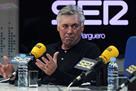 Анчелотти: Не тренировал бы Барсу, а закончить карьеру хочу в Реале
