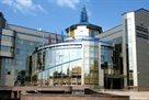 Стоительство крытого манежа в Вышгороде приостановлено