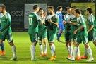 Ворскла — Динамо (Тбилиси) 1:0