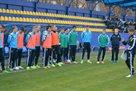 Молодежная сборная Украины: заявка на Мемориал Лобановского