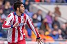 Вест Хэму нужен нападающий Атлетико