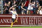 Болбат: В Бельгии практически в каждом матче после 60-й минуты начинаются качели