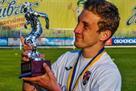 Артем Фаворов – лучший игрок Первой лиги сезона 2015/2016