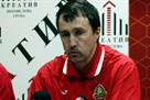 Лавриненко признан лучшим тренером Первой лиги