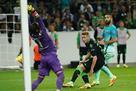 Барселона одерживает волевую победу в Менхенгладбахе