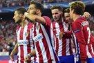 Атлетико в своем стиле переигрывает Баварию