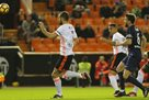 Валенсия и Малага сыграли вничью, Бойко дебютировал в Примере