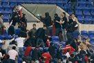 УЕФА выдвинул обвинения против Лиона и Бешикташа