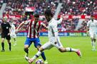 Иско вырвал победу для Реала