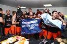 Шеффилд Юнайтед — чемпион Лиги 1