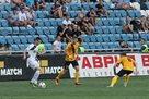 Черноморец – Александрия 1:0 Видео гола и обзор матча