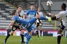Малиновский забил за Генк красивым ударом со штрафного