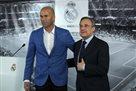 Зидан будет тренировать Реал и в следующем сезоне