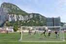 В Гибралтаре будет построен новый стадион для сборной