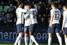 Лига 1: ПСЖ вырвал победу у Метца