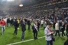 УЕФА наложил на Лион и Бешикташ отложенную дисквалификацию