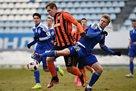 Динамо U-21 – Шахтер U-21. Прямая трансляция