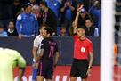 Барселона обжалует дисквалификацию Неймара в CAS