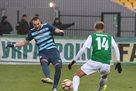 Александрия — Олимпик 1:0. Видео гола и обзор матча