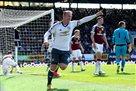 Манчестер Юнайтед уверенно победил Бернли