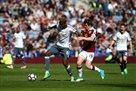 Бернли — Манчестер Юнайтед 0:2 Видео голов и обзор матча