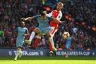 Рэмси: Арсенал хочет выиграть Кубок Англии для Венгера