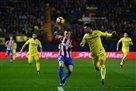 Прогноз на матч Атлетико – Вильярреал от букмекеров