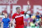 Швайнштайгер: Ибрагимович был бы очень важен для MLS