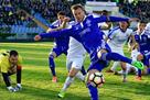 Николаев – Динамо 0:4 Видео голов и обзор матча