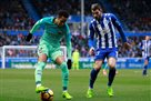 Барселона хочет обменять Альбу на Тео Эрнандеса