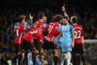 Манчестер Сити — Манчестер Юнайтед 0:0 Обзор матча