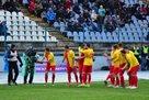 Зирка в результативном поединке обыграла Карпаты