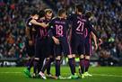 Барселона одержала крупную победу в каталонском дерби