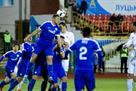 Волынь — Днепр 0:1 Видео гола и обзор матча
