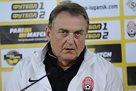Тренер Зари: Гордиенко просто эмоционально говорил, что был пенальти