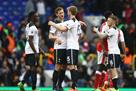 Тоттенхэм – Арсенал 2:0 Видео голов и обзор матча