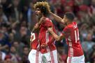 Ман Юнайтед в нервном матче с Сельтой добыл путевку в финал Лиги Европы