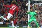 Манчестер Юнайтед — Сельта 1:1 Видео голов и обзор матча