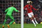 Феллаини — лучший игрок недели в Лиге Европы