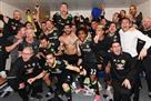 Как Челси чемпионство праздновал